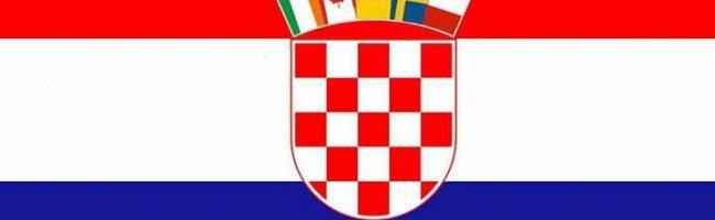 Zastava ujedinjenih hrvatskih emigrata