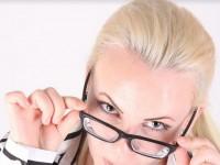 Fata i loše naočale