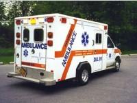 Mujo i hitna pomoć