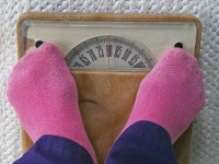 Fata i kilogrami