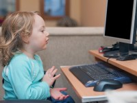 Mali Mujica, Habiba i kompjuter