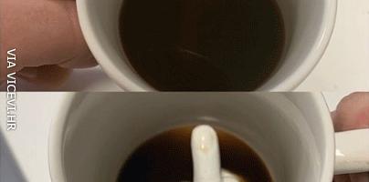 Za kolege s posla koji se služe mojom šalicom za kavu